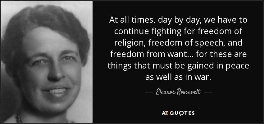 Spiritual Freedom Quote